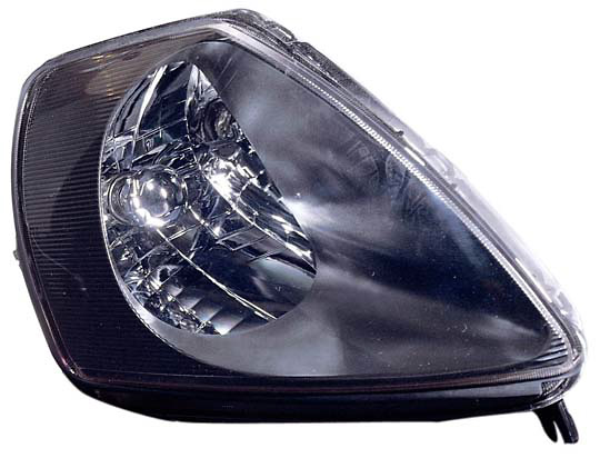 Mitsubishi Eclipse 00-02 Passenger Side Replacement Headlight