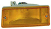 Mitsubishi Galant 85-87 Passenger Side Replacement Bumper Light