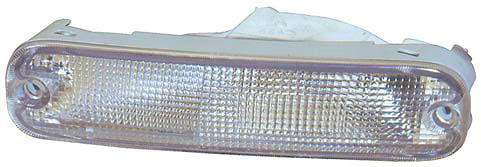 Mitsubishi Galant 94-98 Passenger Side Replacement Bumper Light