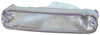 1995 Mitsubishi Galant  Driver Side Replacement Bumper Light