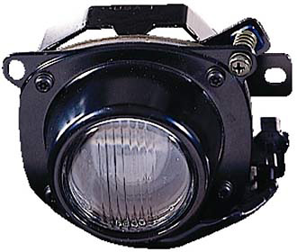 Mitsubishi Eclipse 97-99 Driver Side Replacement Fog Light