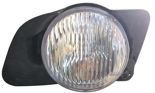 Mitsubishi Galant 99-01 Driver Side Replacement Fog Light