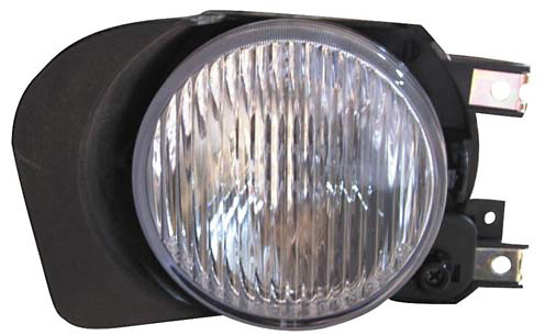 Mitsubishi Galant 02-03 Passenger Side Replacement Fog Light