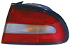 1996 Mitsubishi Galant  Driver Side Replacement Tail Light