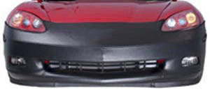 Chevrolet Corvette 2005-2007 Covercraft Auto Bra