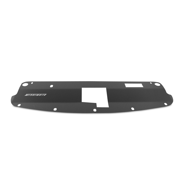 Honda S2000  2000-2009 Mishimoto Air Diversion Plate - Black Finish