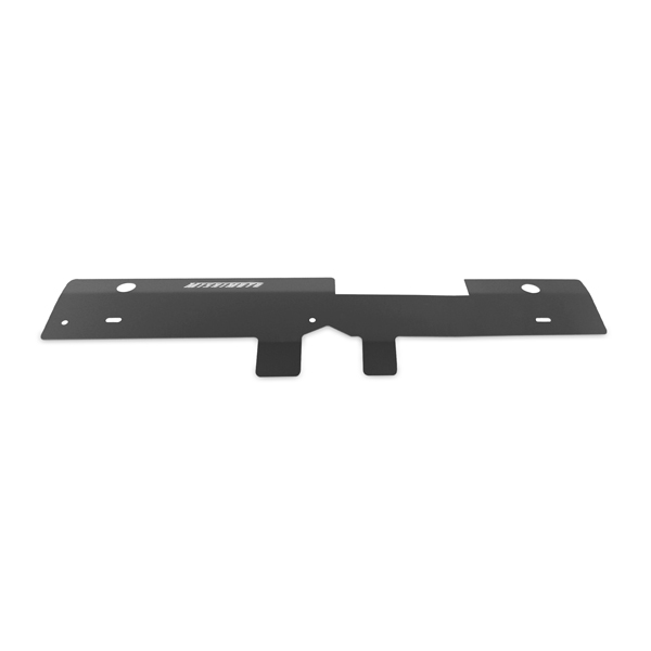 Subaru WRX STI 2001-2005 Mishimoto Air Diversion Plate - Black Finish