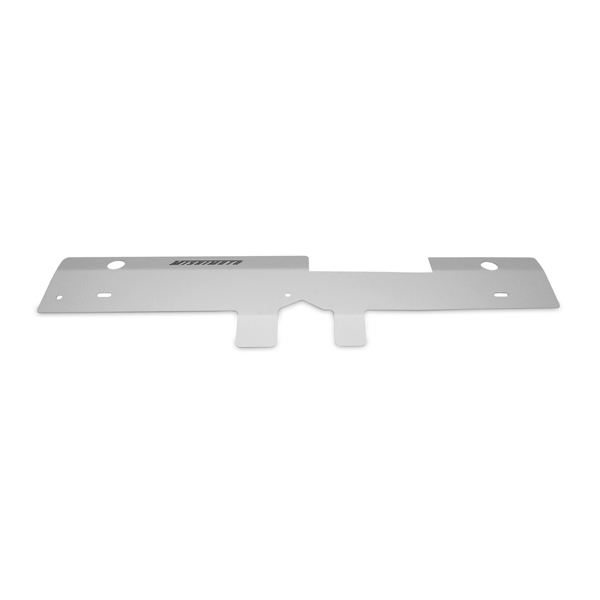 Subaru WRX  2001-2005 Mishimoto Air Diversion Plate - Matte Finish