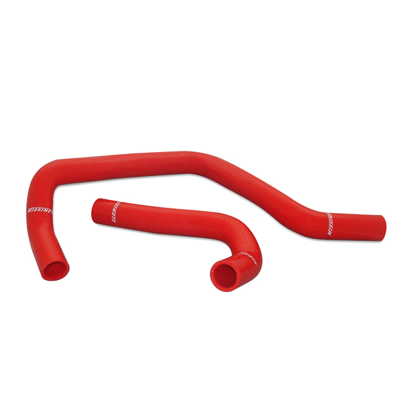 Acura Integra  1994-2001 Mishimoto Silicone Radiator Hose Kit - Red
