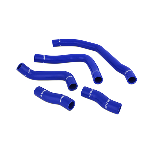 Toyota MR2 Turbo 1990-1999 Mishimoto Silicone Radiator Hose Kit - Blue