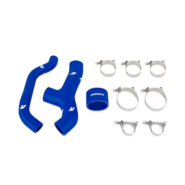 Subaru WRX  2006-2007 Mishimoto Silicone Intercooler Hoses - Blue