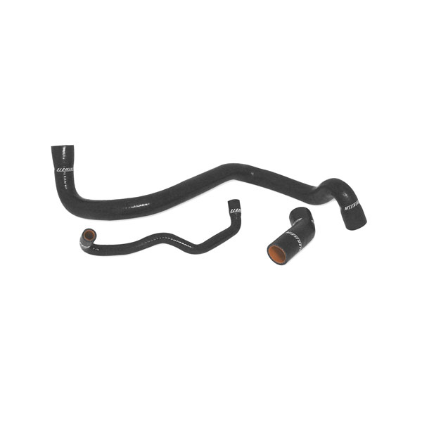 Audi TT  1999-2006 Mishimoto Silicone Turbo Hose Kit - Black