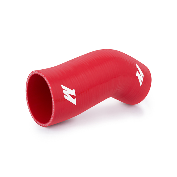 Subaru  WRX  2001-2007 Mishimoto Silicone 76mm Airbox Hose - Red