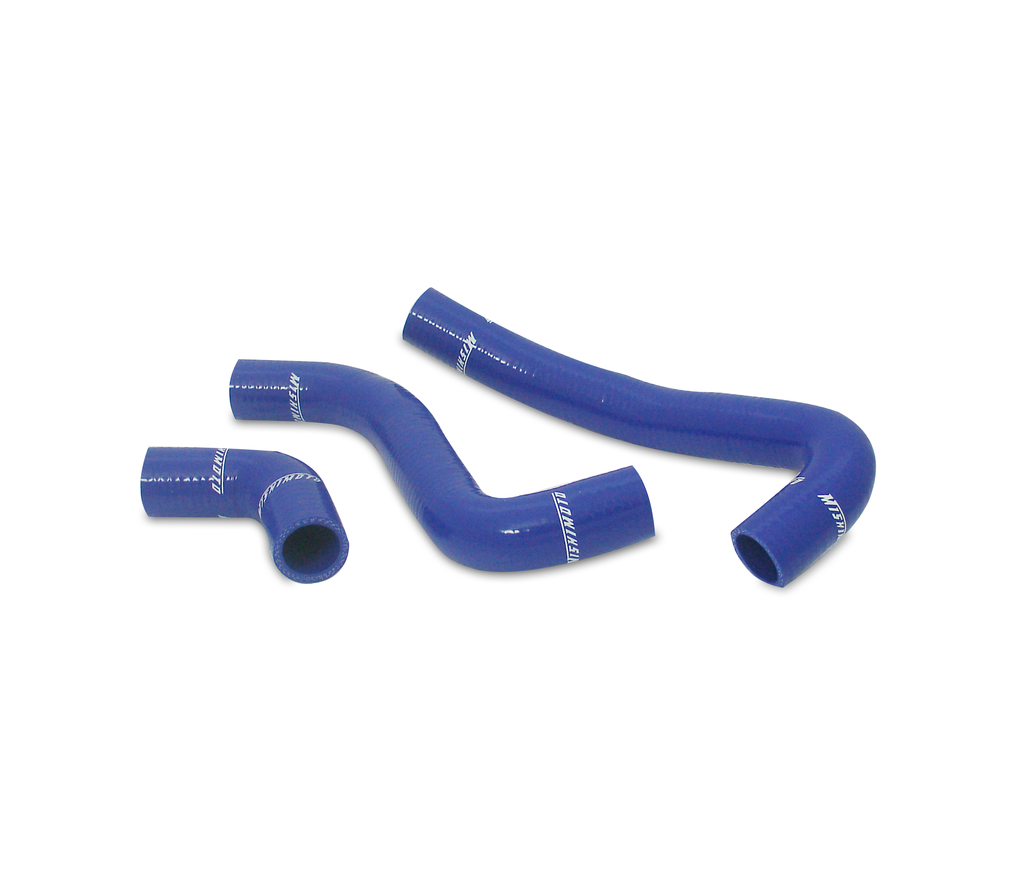 Scion XB  2004-2007 Mishimoto Silicone Radiator Hose Kit - Blue