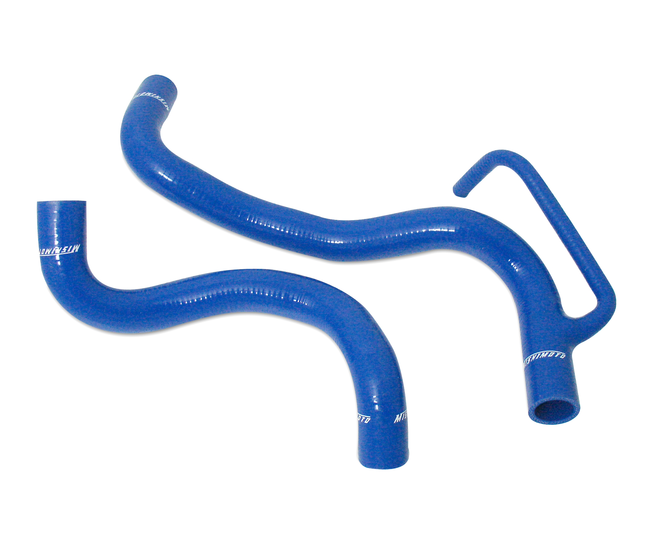 Scion XB  2008-2012 Mishimoto Silicone Radiator Hose Kit - Blue