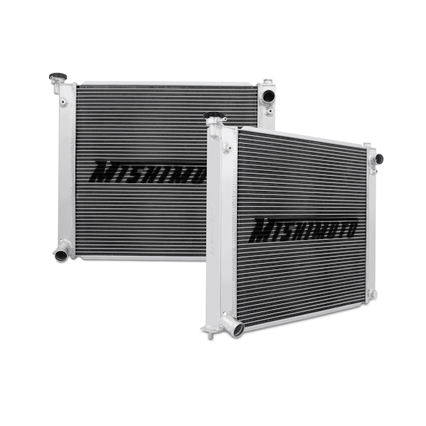 Nissan 300ZX Turbo  1990-1996 Mishimoto Performance Aluminum Radiator