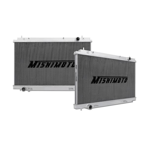 Nissan 350Z   2007-2009 Mishimoto Performance Aluminum Radiator