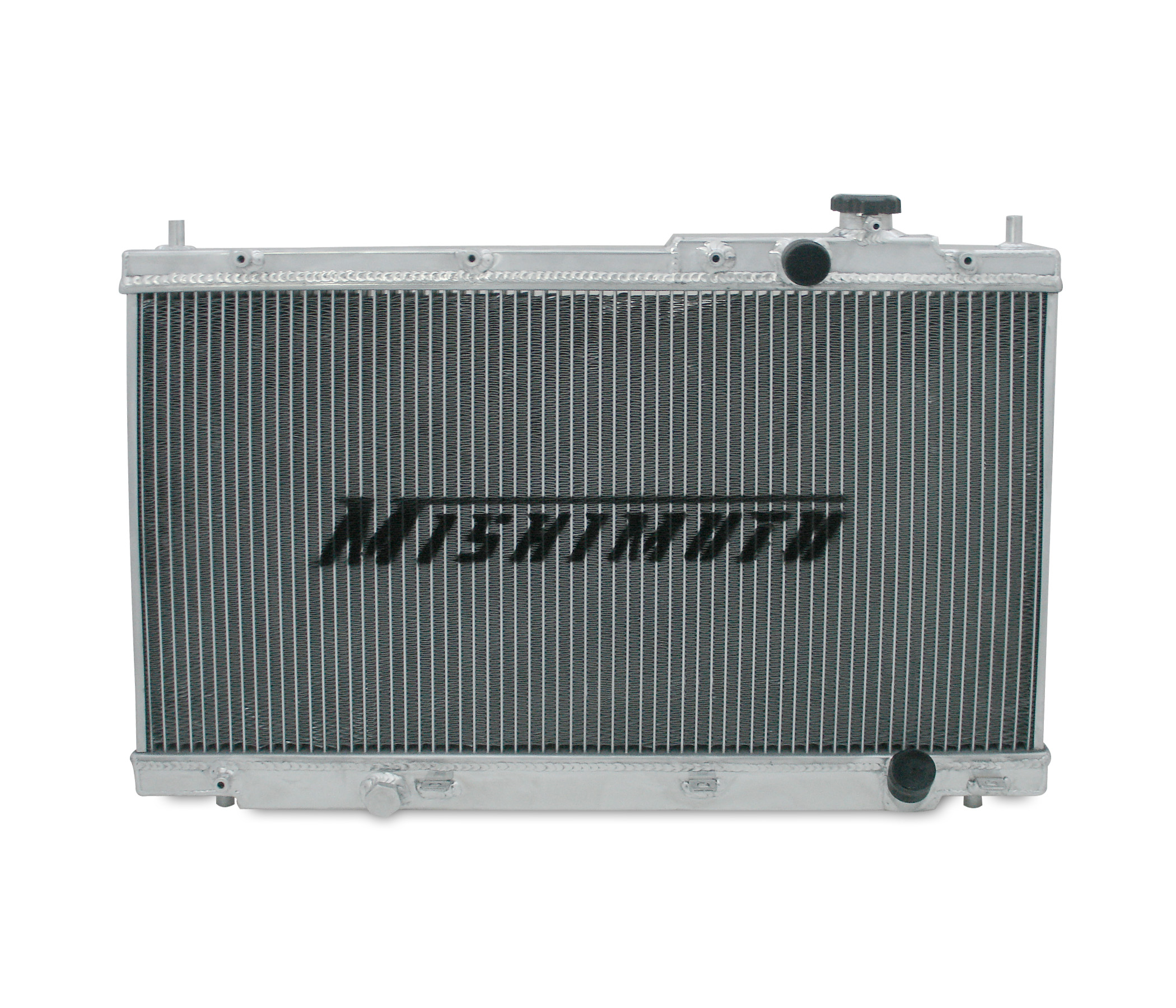 Honda Civic   2001-2005 Mishimoto Performance Aluminum Radiator