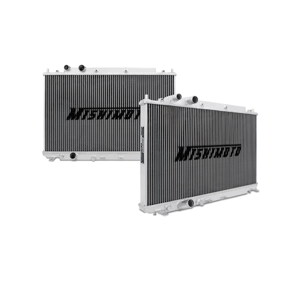 Honda Civic Si  2006-2010 Mishimoto Performance Aluminum Radiator