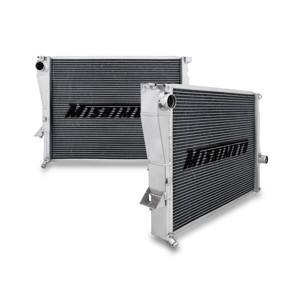 Bmw Z3   1999-2002 Mishimoto Performance Aluminum Radiator 3 Row