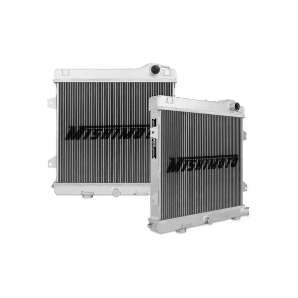 Bmw 3 Series E30  1982-1991 Mishimoto Performance Aluminum Radiator