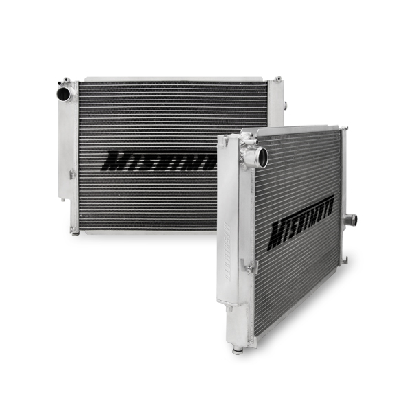Bmw 3 Series E36  1992-1999 Mishimoto Performance Aluminum Radiator