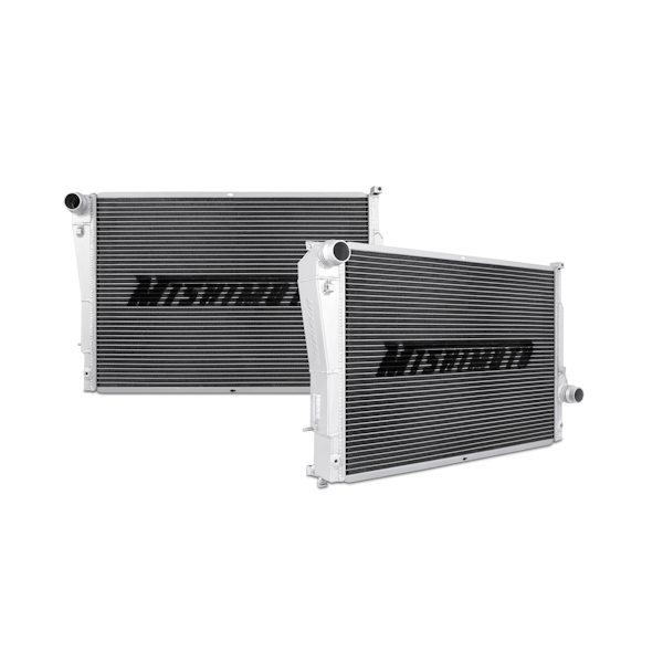 Bmw M3   1999-2006 Mishimoto Performance Aluminum Radiator