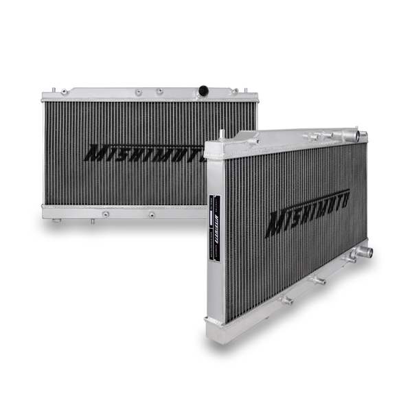 Mitsubishi Eclipse   1990-1994 Mishimoto Performance Aluminum Radiator 3 Row