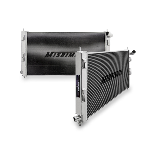Mitsubishi Lancer Lancer And Lancer Ralliart  2008-2011 Mishimoto Performance Aluminum Radiator