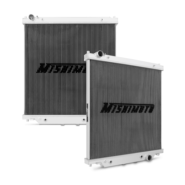 Ford Super Duty 6.0l 2003-2007 Mishimoto Performance Aluminum Radiator
