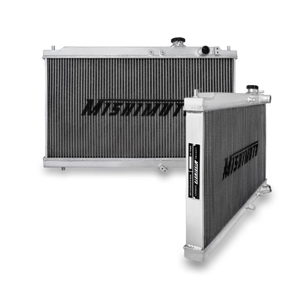 Acura Integra   1994-2001 Mishimoto Performance Aluminum Radiator 3 Row