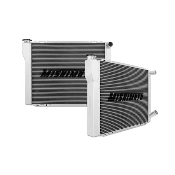 Ford F150 Lightning 1999-2004 Mishimoto Performance Aluminum Radiator