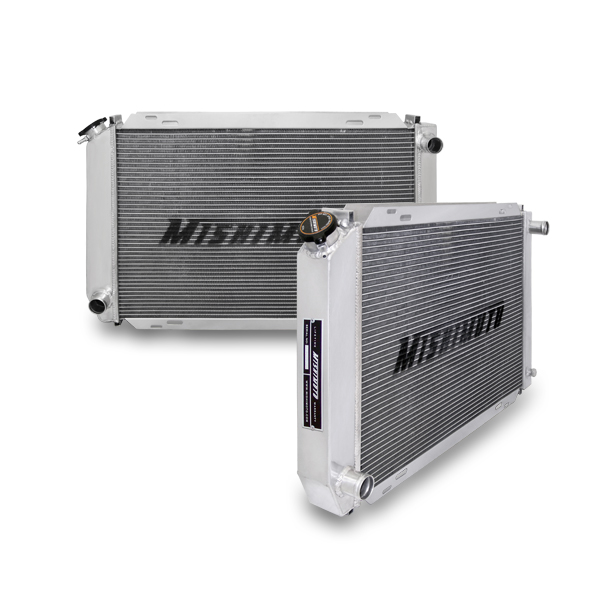 Ford Mustang   1979-1993 Mishimoto Performance Aluminum Radiator