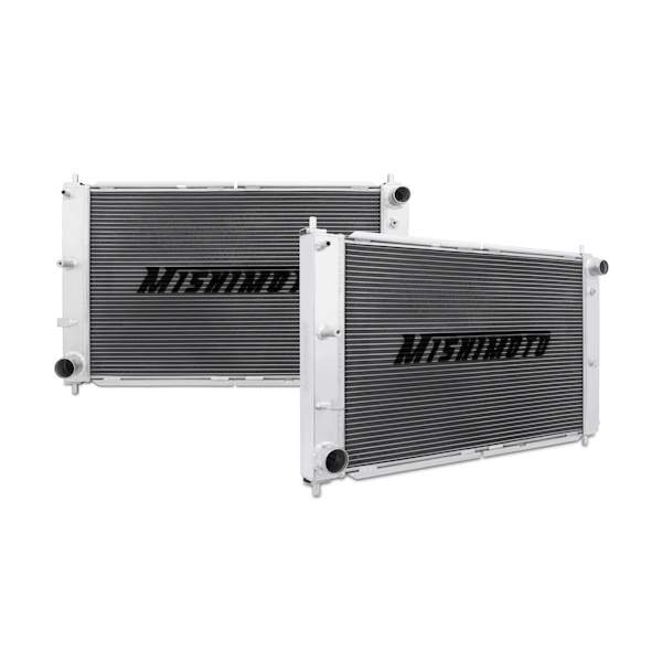 Ford Mustang   1997-2004 Mishimoto Performance Aluminum Radiator