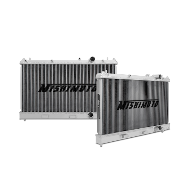 Dodge Neon   1995-1999 Mishimoto Performance Aluminum Radiator