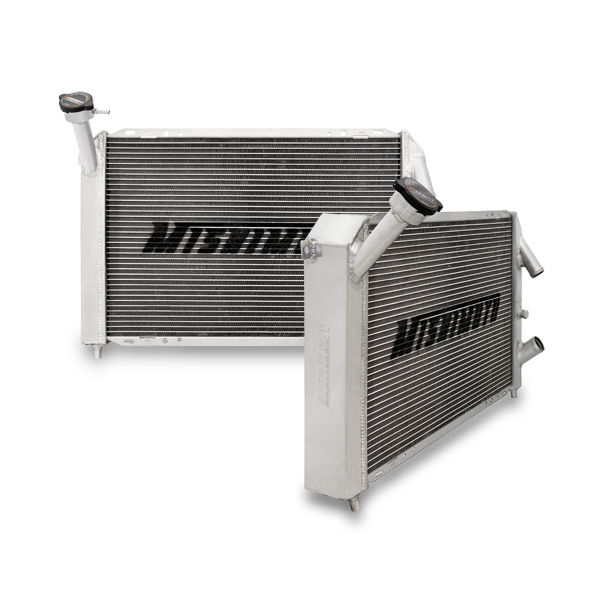 Mazda Rx7   1993-1995 Mishimoto Performance Aluminum Radiator With Ls Engine Swap,