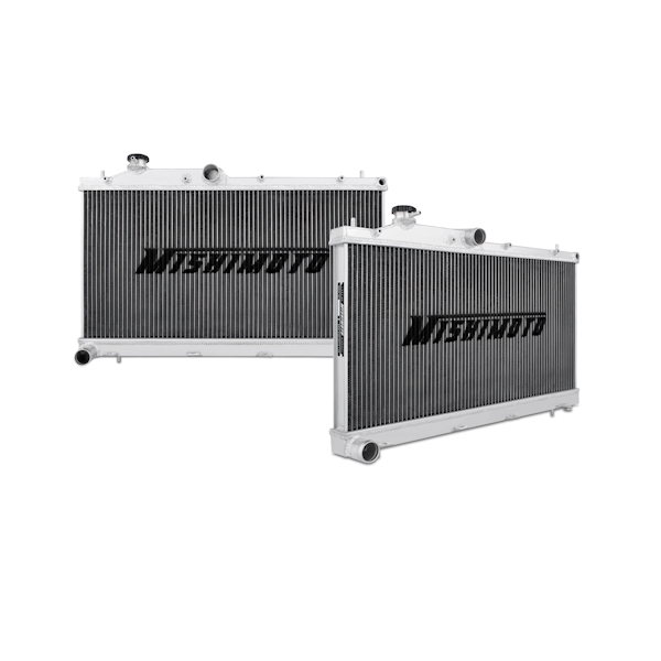 Subaru WRX   2008-2012 Mishimoto Performance Aluminum Radiator