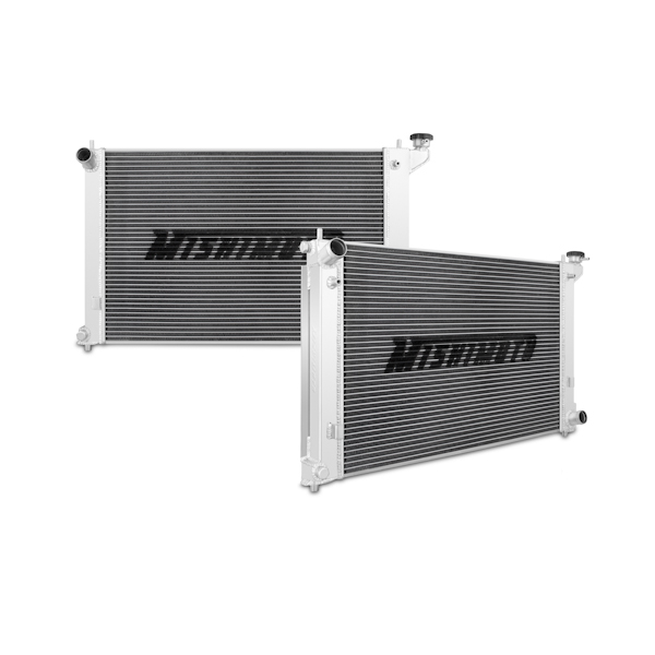 Scion TC   2005-2010 Mishimoto Performance Aluminum Radiator