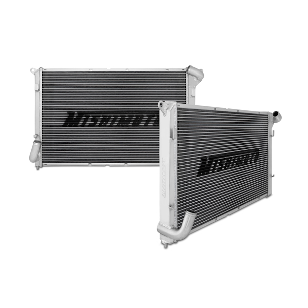 Mini Cooper S (supercharged)  2002-2008 Mishimoto Performance Aluminum Radiator