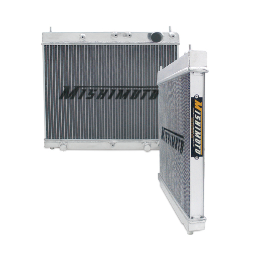 Scion XB   2004-2007 Mishimoto Performance Aluminum Radiator