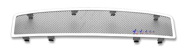 Nissan Maxima  2009-2012 Chrome Main Upper Mesh Grille