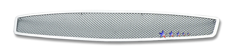 Infiniti G35  2003-2007 Chrome Main Upper Mesh Grille