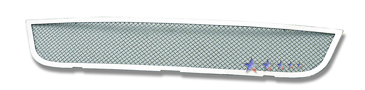 Nissan Armada  2008-2012 Chrome Lower Bumper Mesh Grille