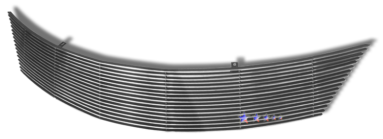 Nissan Murano  2003-2008 Polished Main Upper Aluminum Billet Grille