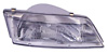1996 Nissan Maxima  Passenger Side Replacement Headlight