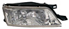 1999 Nissan Maxima  Passenger Side Replacement Headlight