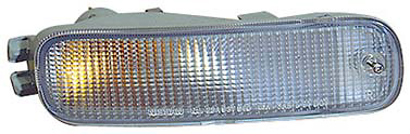 Nissan Altima 93-97 Passenger Side Replacement Corner Light
