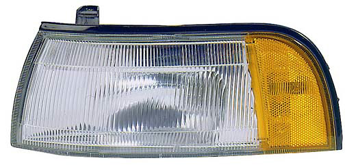 Nissan Maxima 89-94 Driver Side Replacement Corner Light