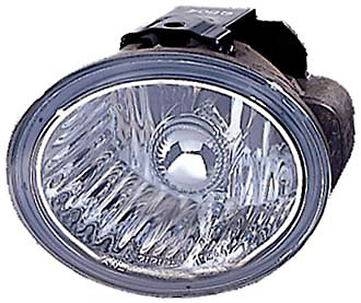 Nissan Altima 02-04 Driver Side Replacement Fog Light