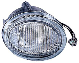 Nissan Maxima 02-03 Driver Side Replacement Fog Light